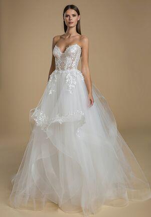 LOVE by Pnina Tornai for Kleinfeld 14860 Wedding Dress