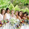 A Garden Party Wedding at Chicago Botanic Garden in Chicago, Illinois