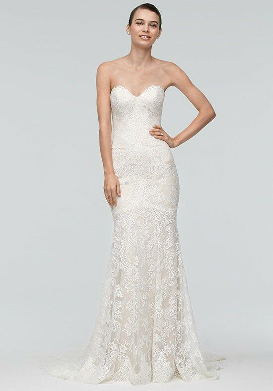 Watters Brides Joan 9018B Wedding Dress photo