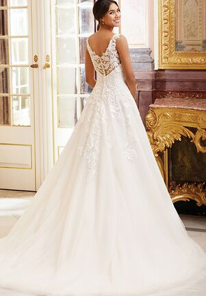 Sincerity Bridal 44230 Ball Gown Wedding Dress