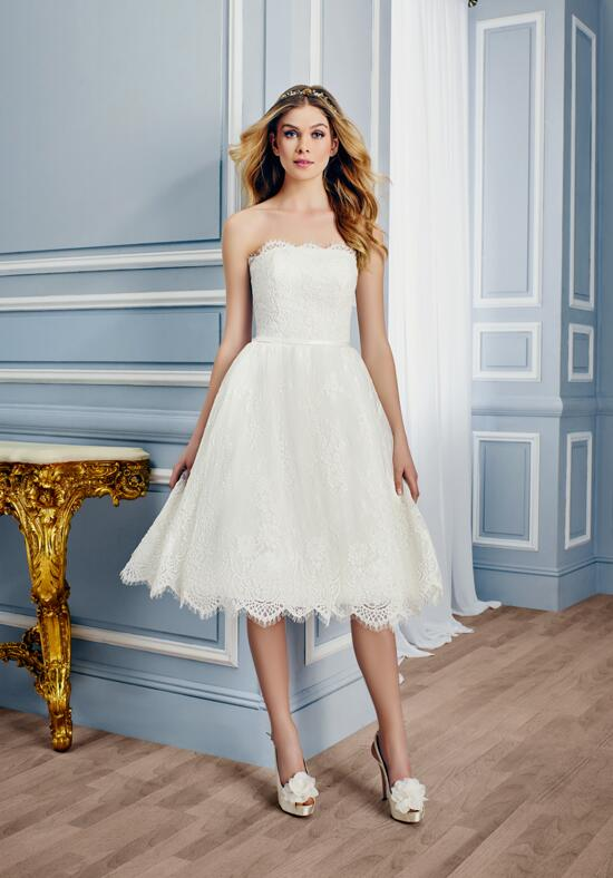 Moonlight Tango T754 Wedding Dress photo