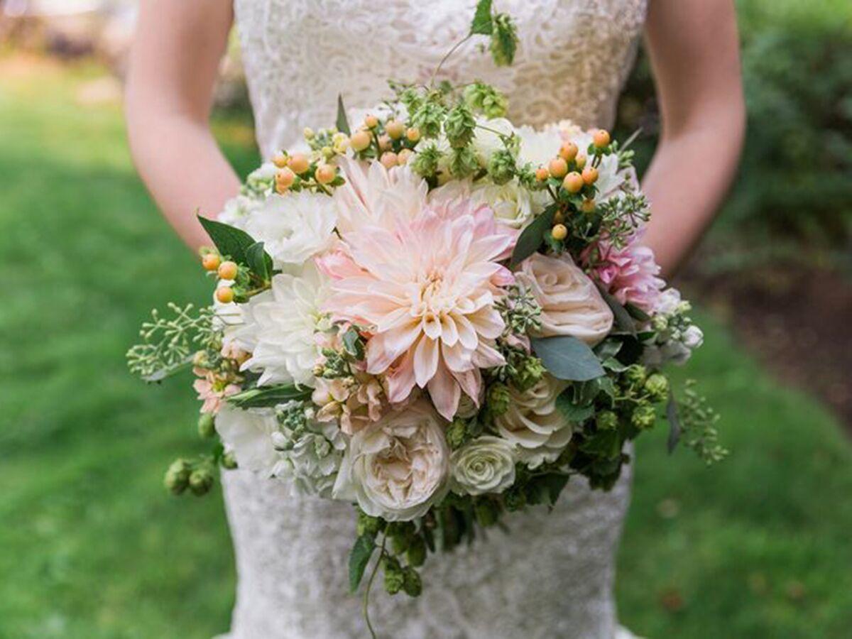 Bouquet Preservation Best Ways To Preserve Your Wedding Bouquet