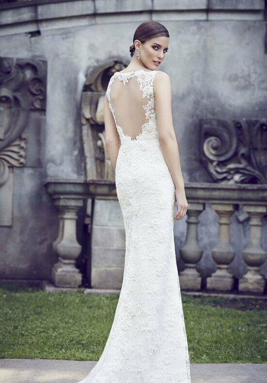 Paloma Blanca 4567 Wedding Dress photo