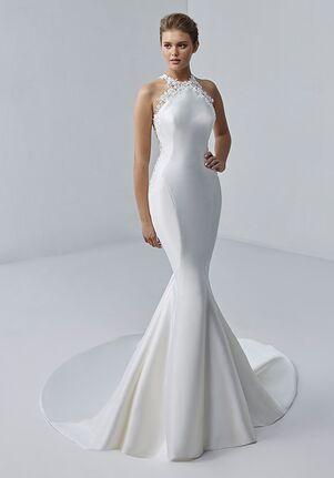 ÉTOILE CAMILLE Mermaid Wedding Dress