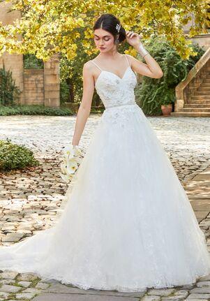Camille La Vie & Group USA 5628W Ball Gown Wedding Dress