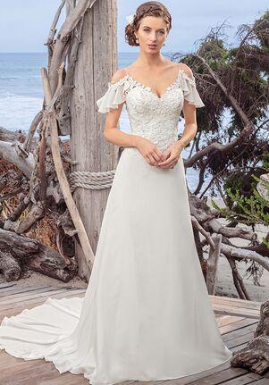 Beloved by Casablanca Bridal BL254 Waverly A-Line Wedding Dress