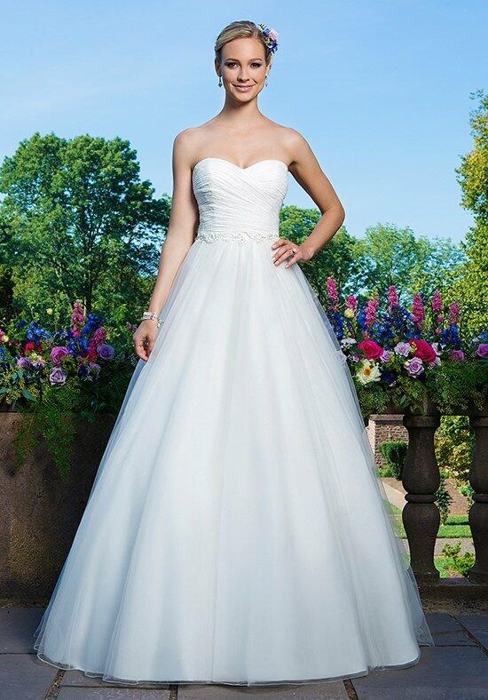 Sincerity Bridal 3866 Wedding Dress photo