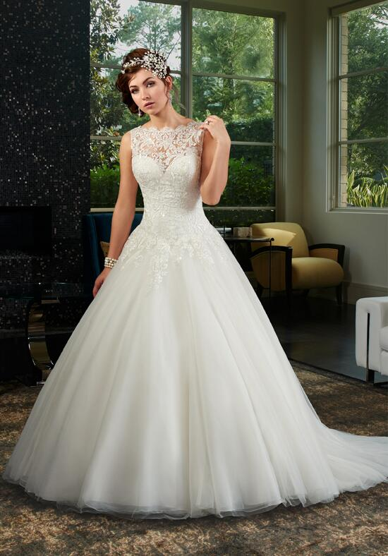 1 Wedding by Mary's Bridal 6442 Wedding Dress photo