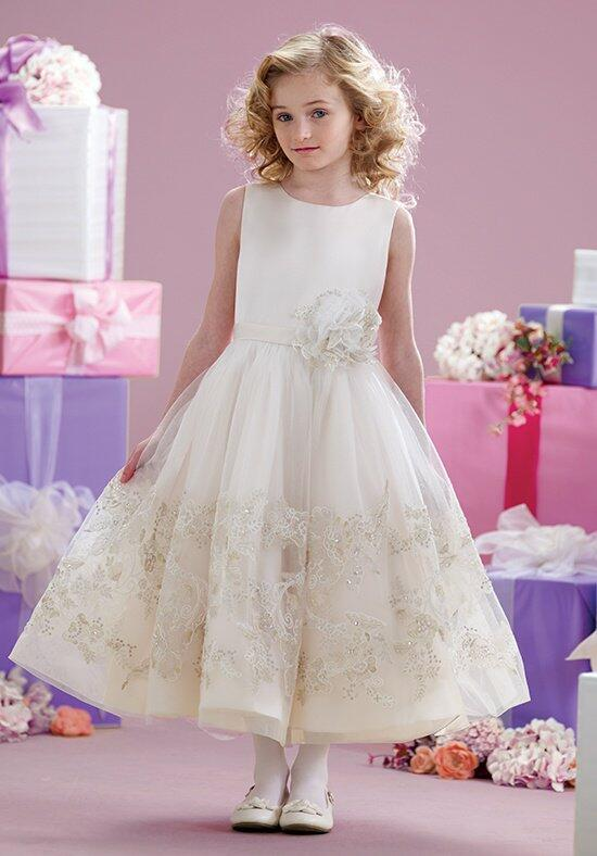 Joan Calabrese by Mon Cheri 215351 Flower Girl Dress photo