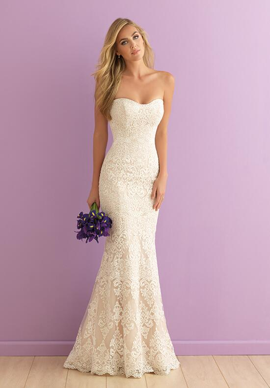 Allure Romance 2903 Wedding Dress photo