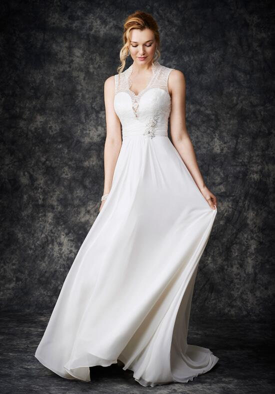 Kenneth Winston: Gallery Collection GA2257 Wedding Dress photo