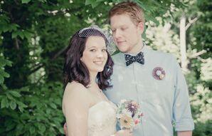 Megan & Josh in Elizabethton, Tennessee