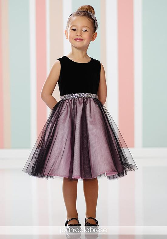 Joan Calabrese by Mon Cheri 216320 Flower Girl Dress photo