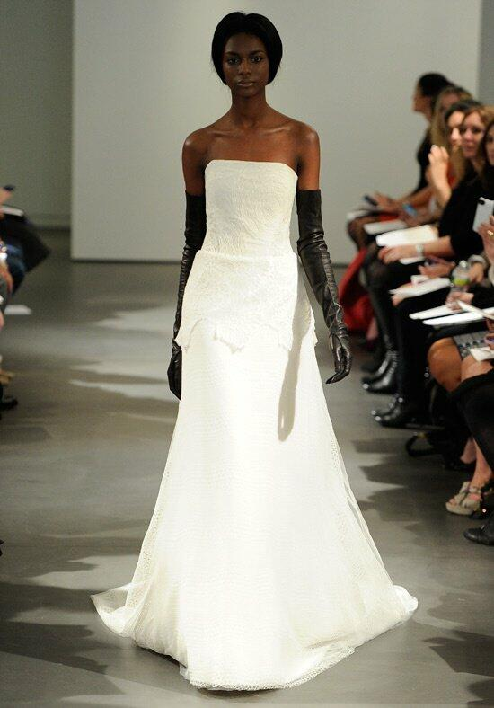 Vera Wang Spring 2014 Look 8 Wedding Dress photo