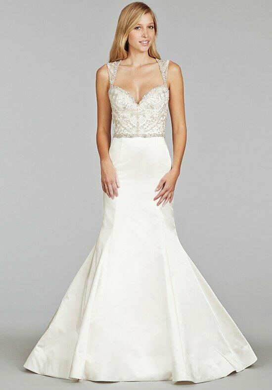 Jim Hjelm 8404 Wedding Dress photo