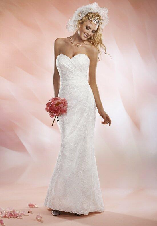 1 Wedding by Mary's Bridal 2530 Wedding Dress photo