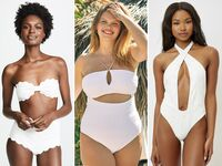 Swimsuits for a honeymoon