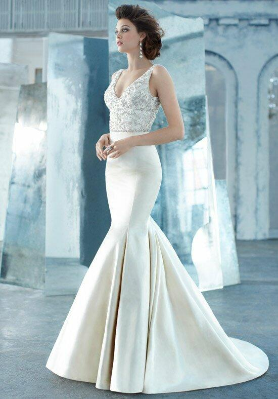 Lazaro 3314 Wedding Dress photo