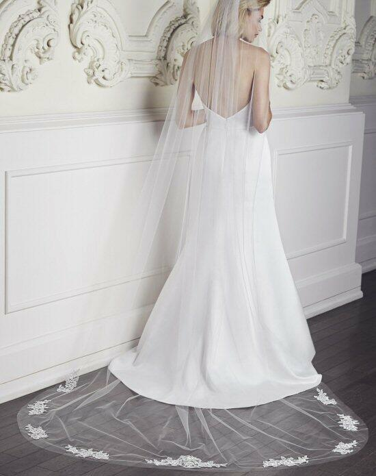 Mikaella by Paloma Blanca Veils Collection VM452C Wedding Veils photo