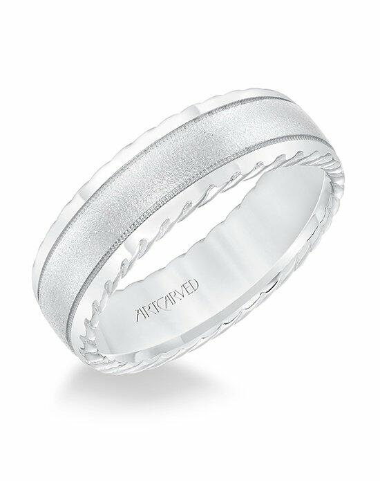 ArtCarved 11-WV8642W7 Wedding Ring photo