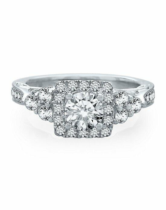 Helzberg Diamonds 2096590 Engagement Ring photo