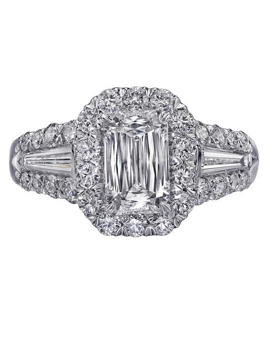 Christopher Designs 56R-EC125 Engagement Ring photo