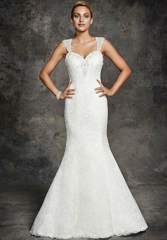 Ella Rosa BE270 Wedding Dress photo