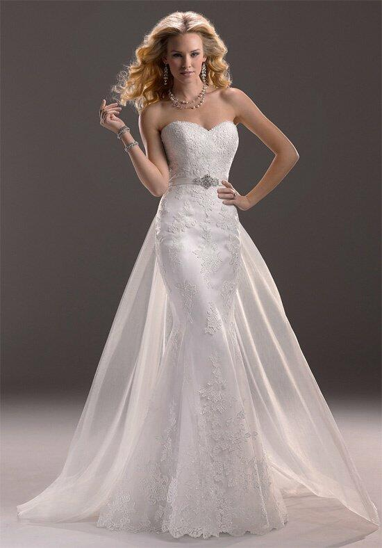 Maggie Sottero Lucy Wedding Dress photo