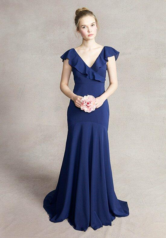 Jenny Yoo Collection (Maids) Gatsby #1412 Bridesmaid Dress photo