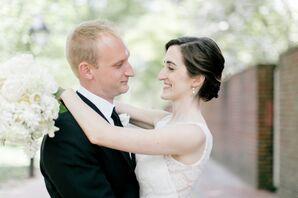A Modern and Elegant Wedding in Philadelphia