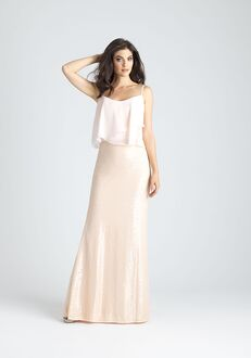 Allure Bridesmaids 1534S Bridesmaid Dress