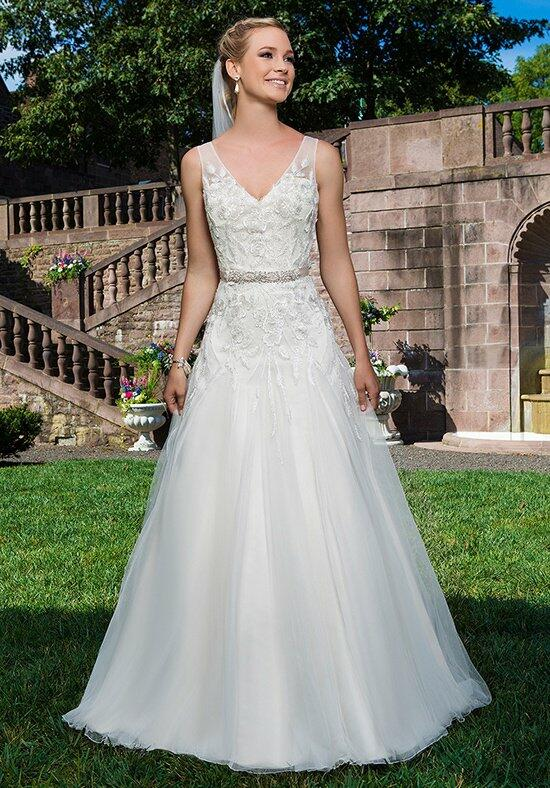 Sincerity Bridal 3858 Wedding Dress photo