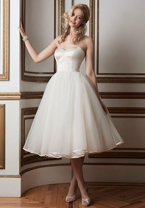 Tips for Choosing Short Wedding Dresses