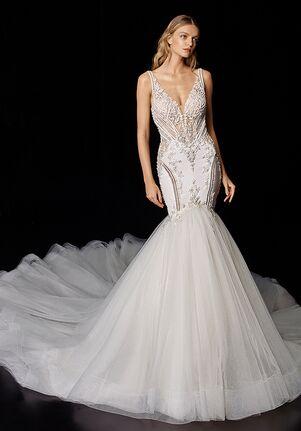 Enzoani POLLI Mermaid Wedding Dress