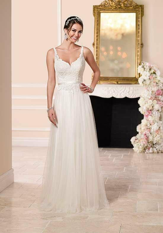Stella York 6157 Wedding Dress photo
