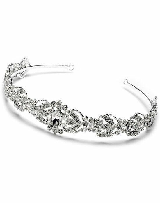 USABride Dominique Rhinestone Headband TI-3048 Wedding Pins, Combs + Clips photo