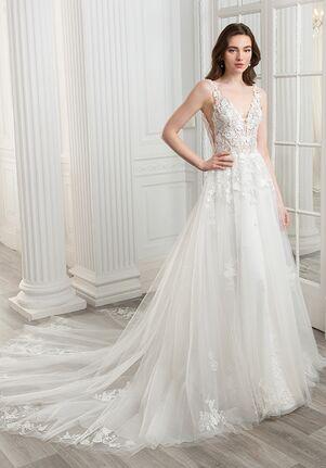 ÉTOILE Penelope A-Line Wedding Dress