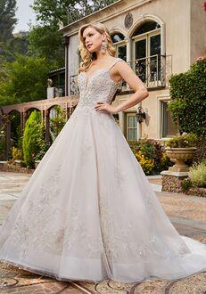 Casablanca Bridal 2398 McKenna Ball Gown Wedding Dress