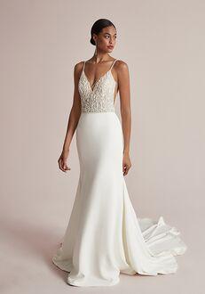 Justin Alexander Cambria Wedding Dress