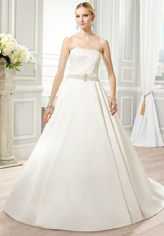 Moonlight Collection J6343 Wedding Dress photo