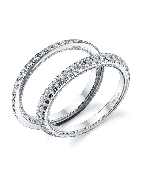 Parade Design Style BD3104 from the Charites Collection Wedding Ring photo