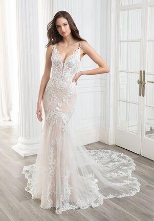 ÉTOILE Calie Mermaid Wedding Dress