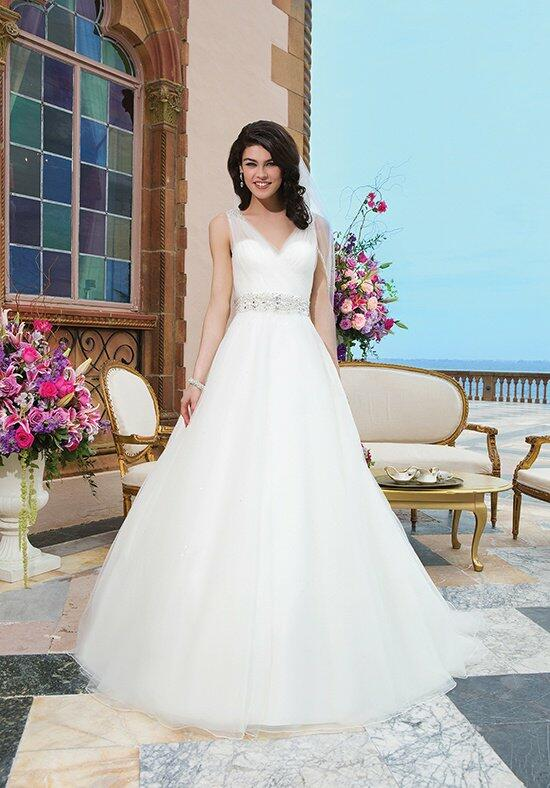 Sincerity Bridal 3843 Wedding Dress photo