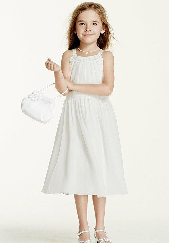 David's Bridal Juniors KP1330 Flower Girl Dress photo