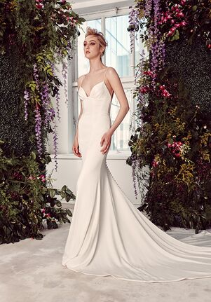 Rivini by Rita Vinieris Alyx Sheath Wedding Dress