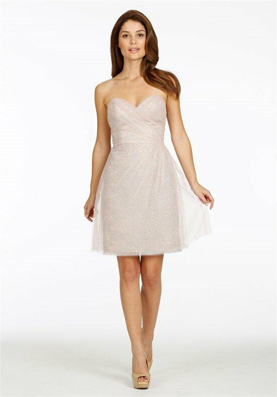 Alvina Valenta Bridesmaids 9427 Bridesmaid Dress photo
