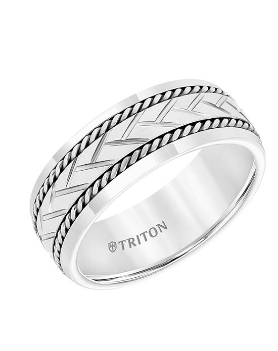 Triton 11-5942SHC8-G.00 Wedding Ring photo