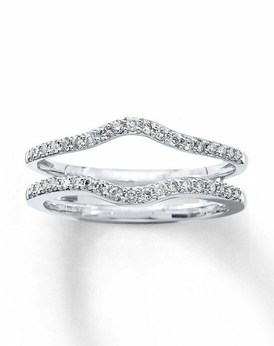 Kay Jewelers 41079207 Wedding Ring photo