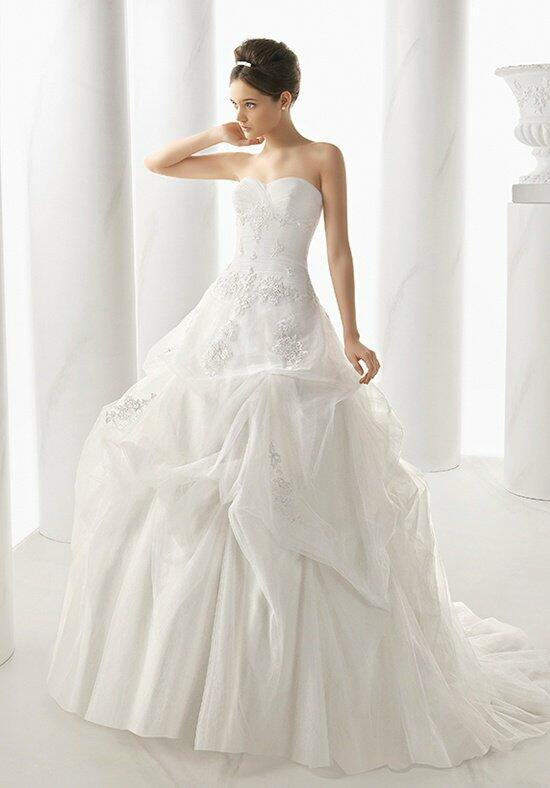 Alma Novia 123/NAZARET Wedding Dress photo