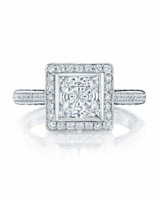 Tacori 306-2.5 PR 6.5 Engagement Ring photo